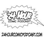 the 24 Hour Comic Podcast